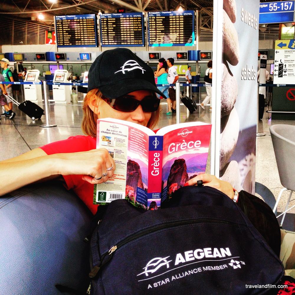 grece-aeroport-athenes-aegean-airlines