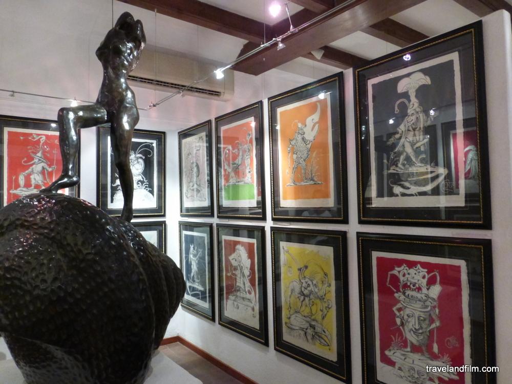 musee-dali-barcelone