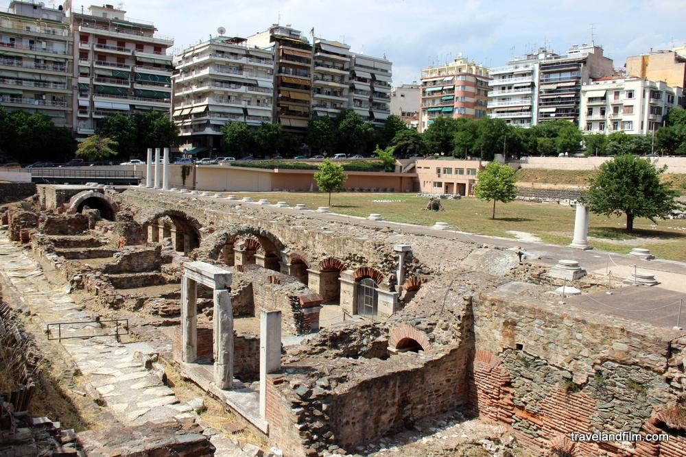 agora-thessaloniki-greece