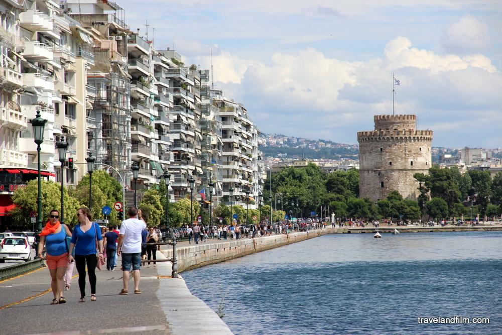 front-de-mer-tour-blanche-thessalonique