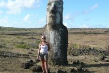 L'île de Pâques: ses légendes et ses mystères