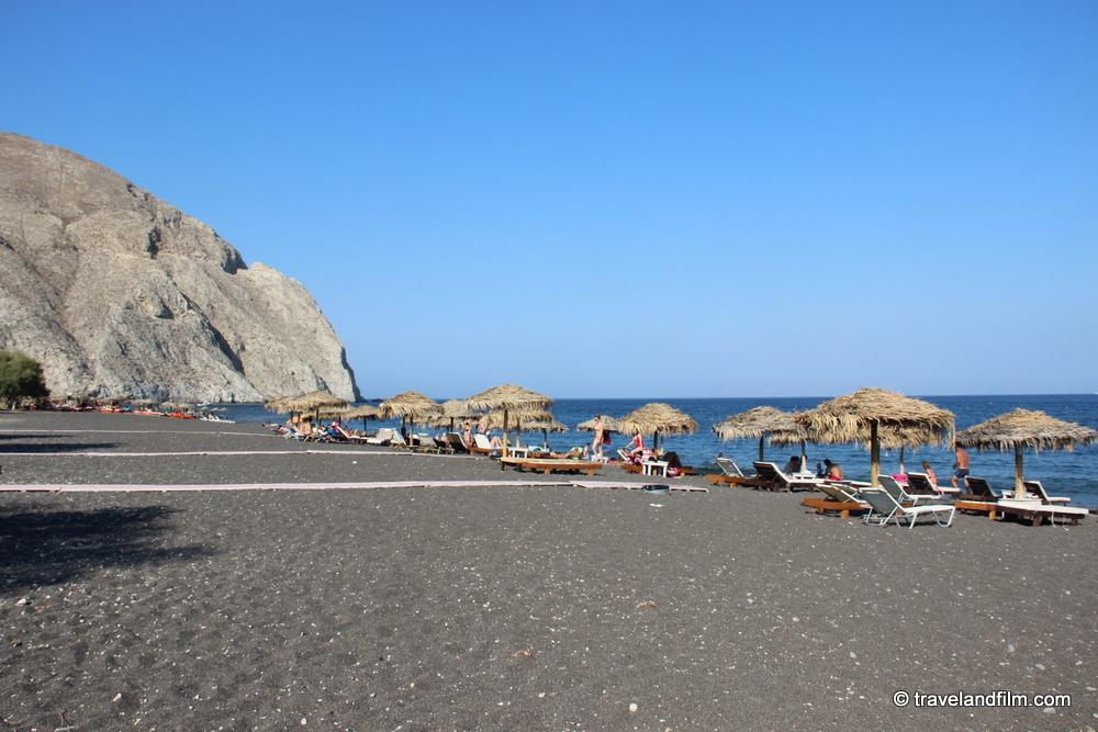perissa-beach-santorini