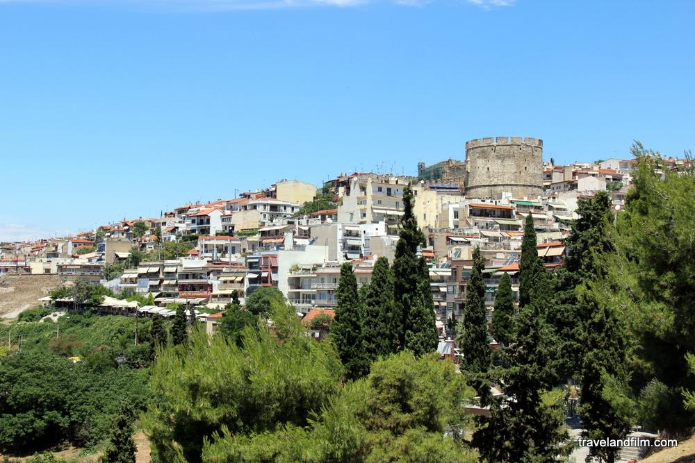 thessalonique-vue-generale-grece