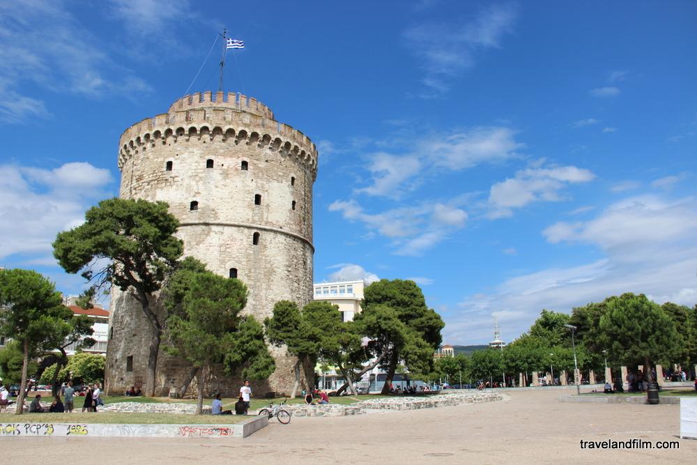 white-tower-thessaloniki-greece