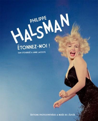 Halsman-catalogue