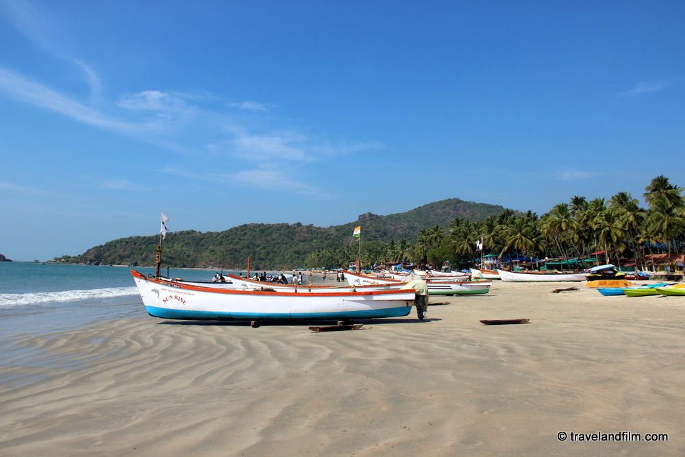 Palolem-beach-south-goa