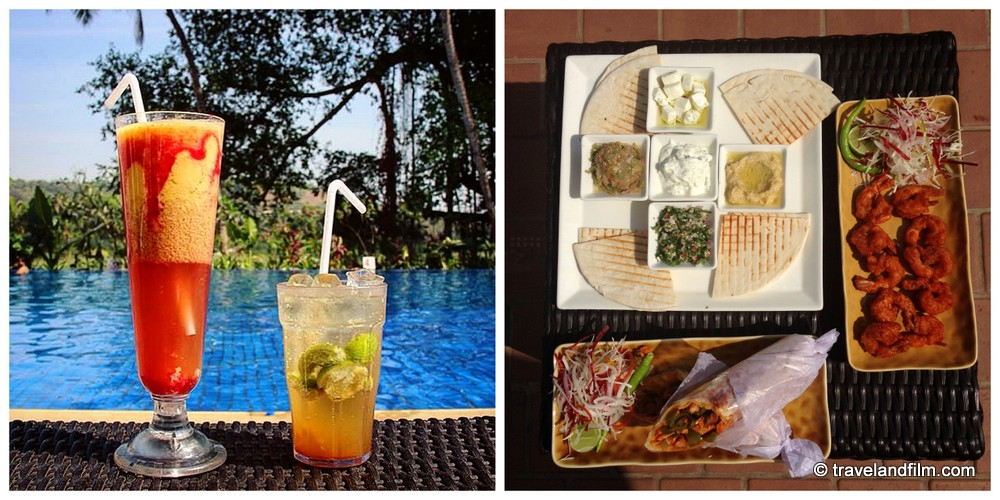 cocktails-picine-snacks-goa
