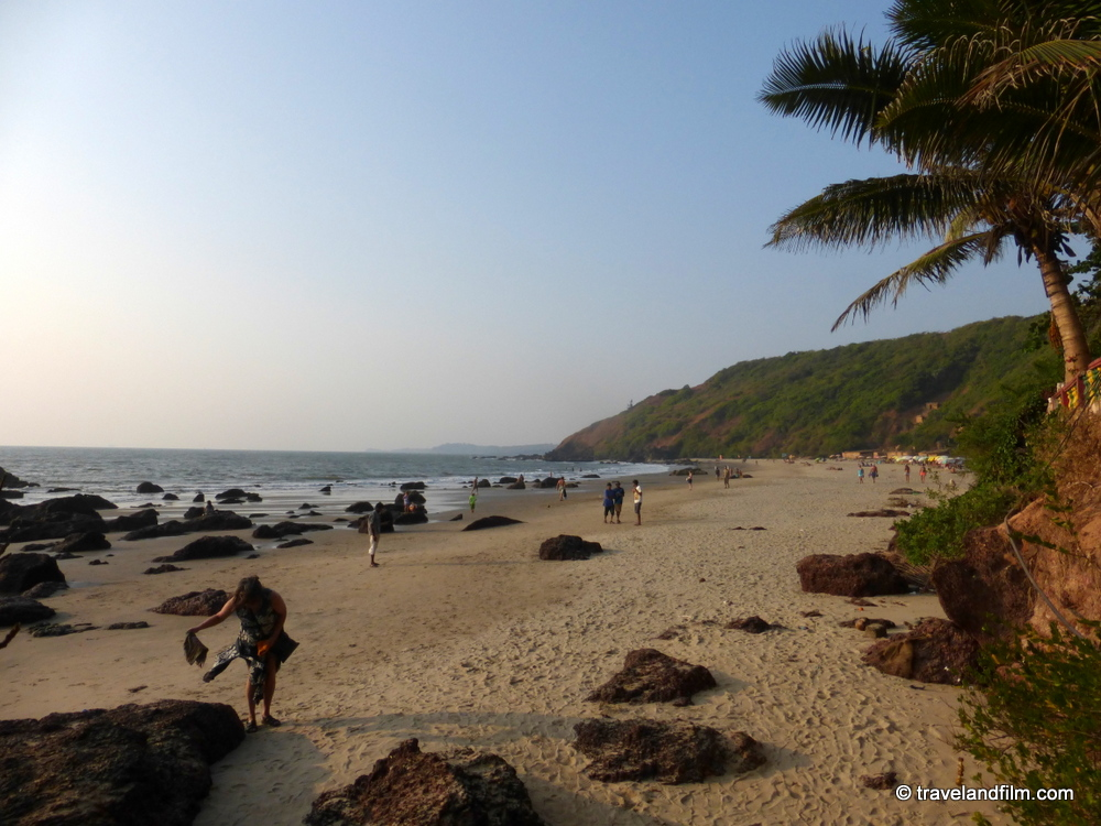 north-goa-arambol-beach-sweet-lake