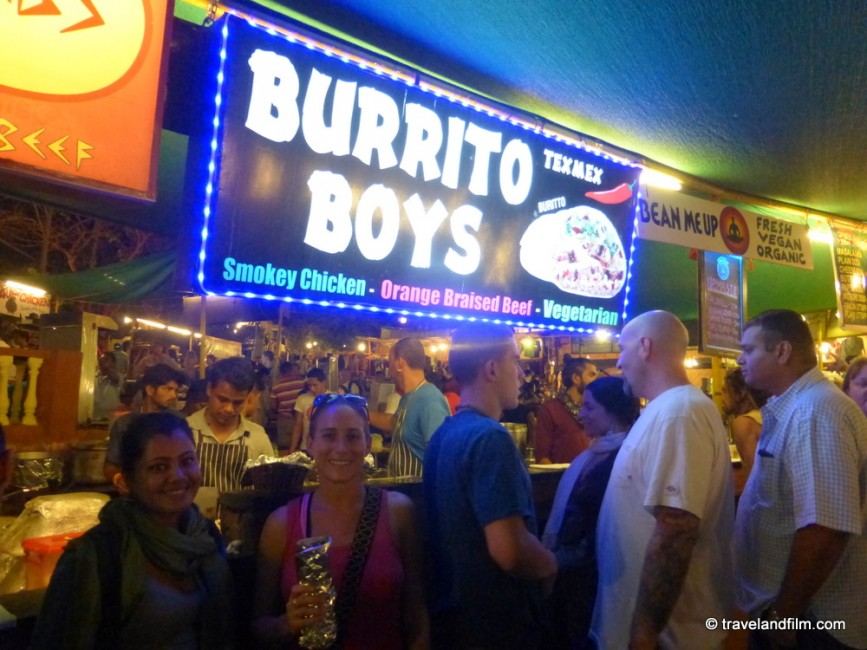 saturday-night-market-goa-burrito-boys