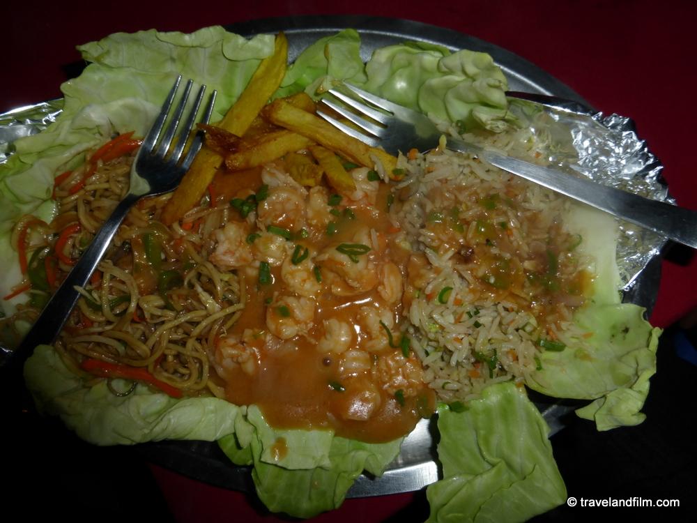 Best Seafood Restaurants In Baga Goa