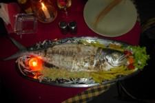 Les meilleurs restaurants de Goa, mes bonnes adresses