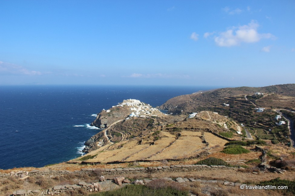voyage-cyclades-sifnos-kastro