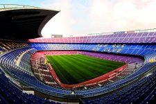Faire le tour Camp Nou experience et musée FC Barcelona