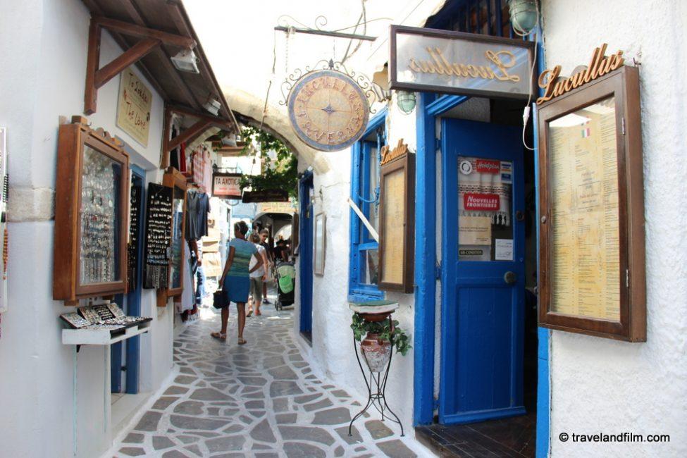chora-naxos-town