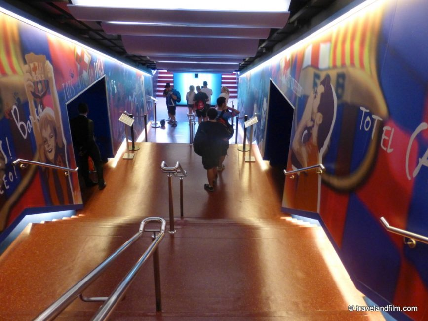 tunnel-vers-le-stade-camp-nou