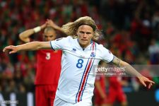 Les 10 plus beaux joueurs de foot de l'Euro 2016