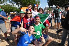 Où fêter l'Euro 2016 à Paris