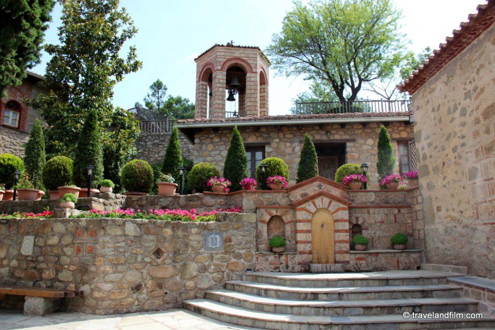 Grand-Meteora-monastery