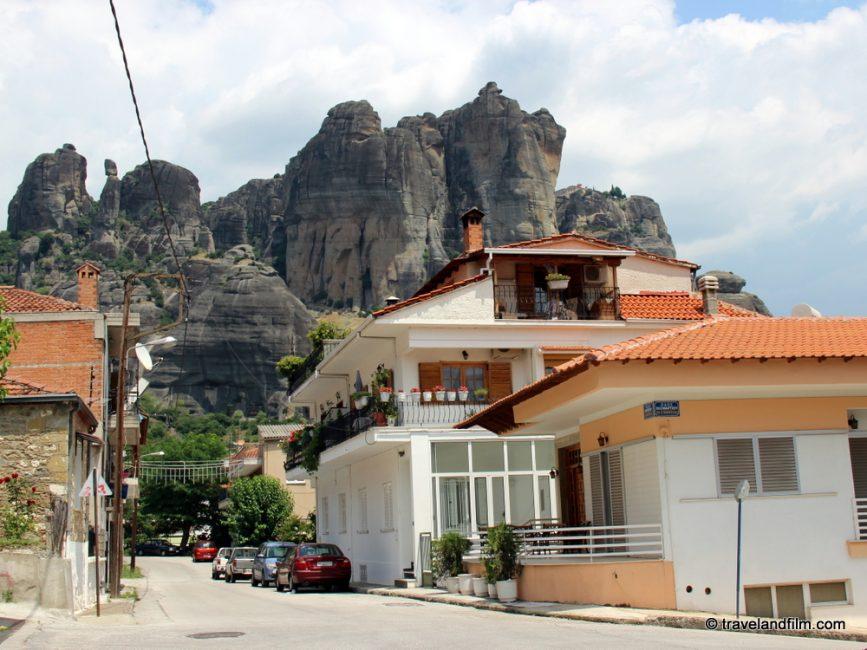 kalambaka-grece