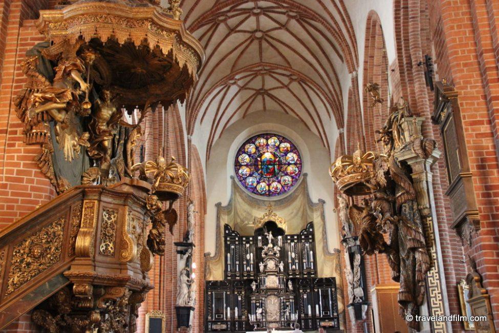 cathedrale-storkyrkan-stockholm