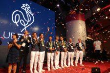 Les médailles françaises aux Jeux Olympiques de Rio 2016