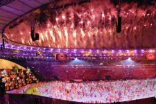Les cérémonies d'ouverture et de clôture des JO de Rio 2016