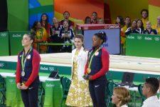 Michael Phelps, Usain Bolt, Simone Biles et les stars des JO de Rio 2016