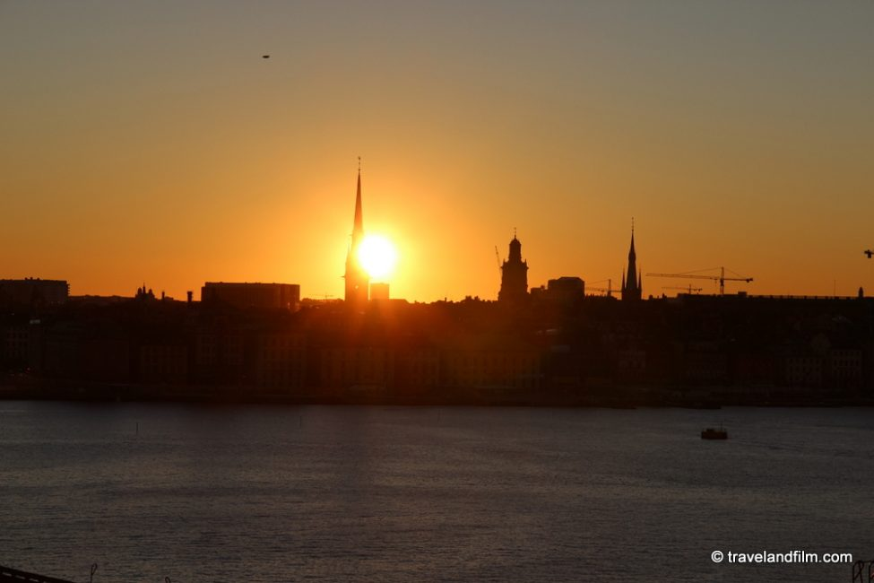 stockholm-summer-sunset