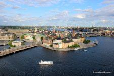 Visiter Stockholm en Suède, mes 15 incontournables