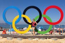 Vivre les Jeux Olympiques 2016 à Rio de Janeiro