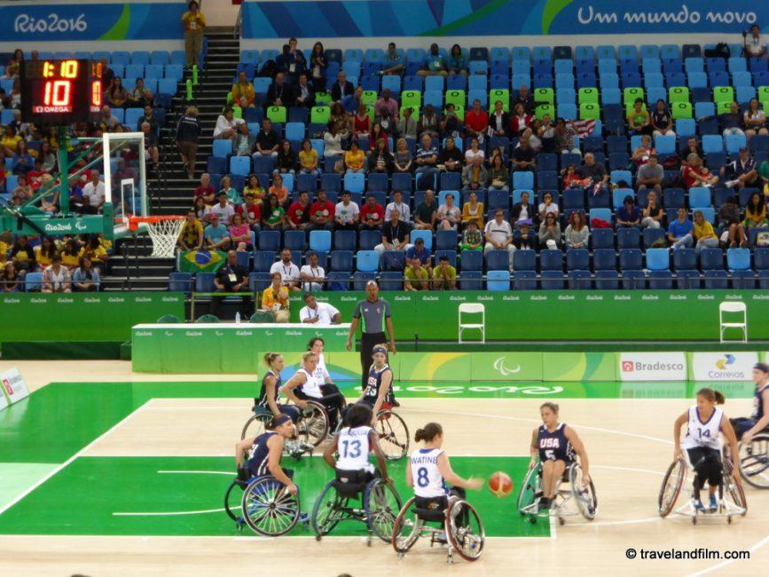 basket-en-fauteuil-france-rio-2016
