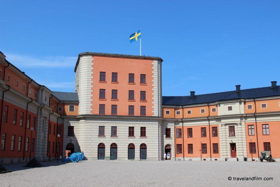 forteresse-vaxholm-archipel-stockholm