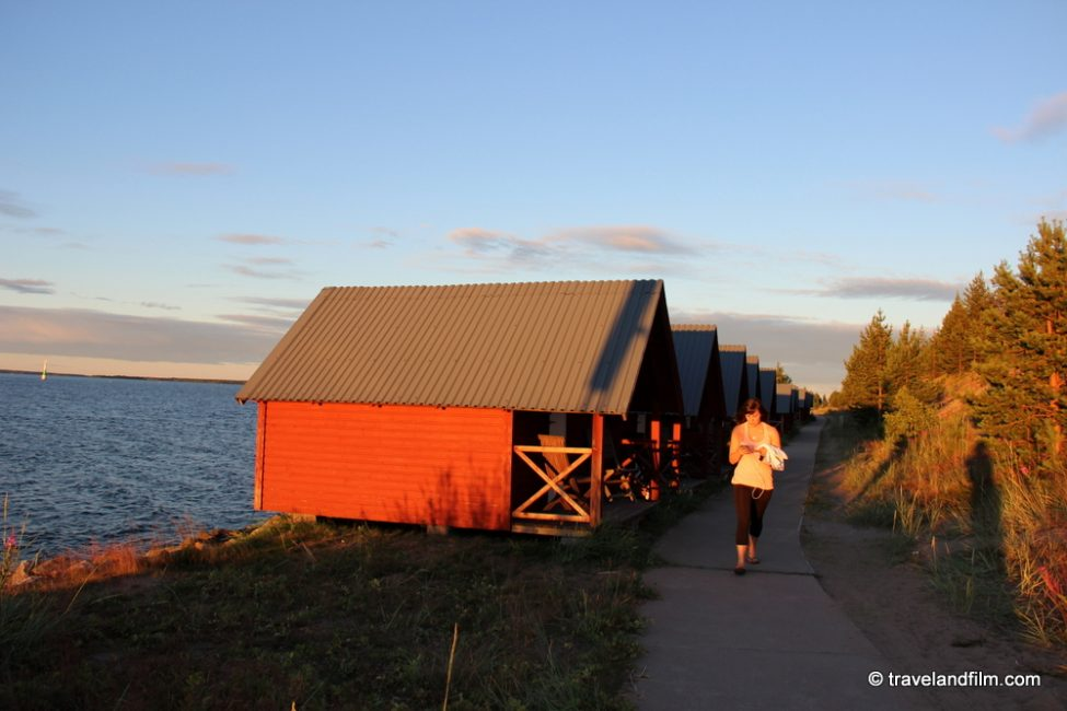klubbviken-cabins-at-sandon-lulea-archipelago
