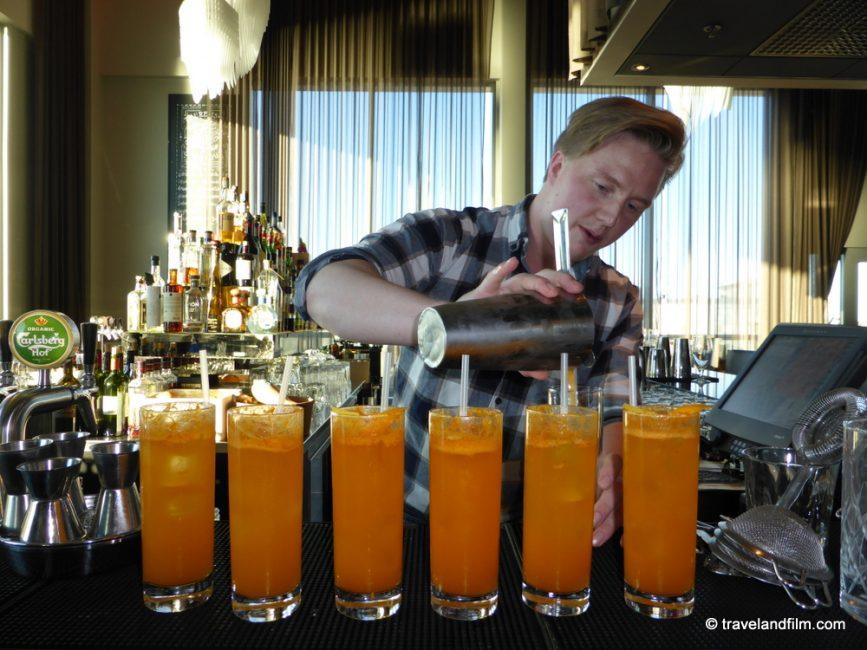 lulea-bar-clarion-sense-hotel-laponie-suede