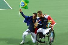 Les médailles d'or françaises aux Jeux Paralympiques de Rio
