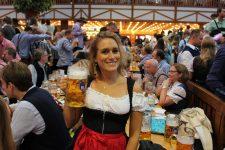 Fêter l'Oktoberfest à Munich, la plus grande fête de la bière au monde