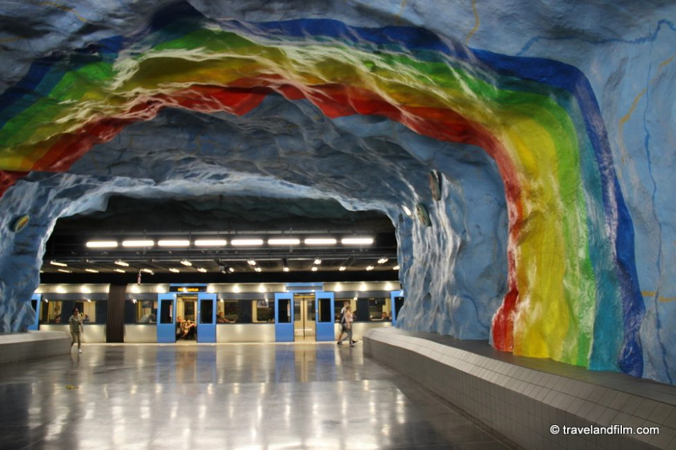 stockholm-metro-station-stadion-red-line
