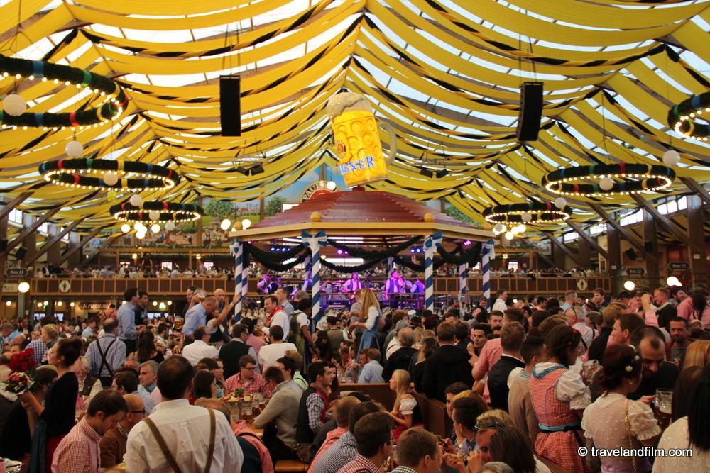 Oktoberfest rencontre