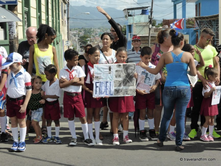 enfants-cubains-yo-soy-fidel
