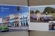 Imprimer ses photos de voyage sur un livre photo ou autres objets