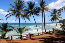 Itacare à Bahia, un paradis du surf au Brésil