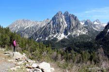Les Pyrénées en Catalogne: sport, nature, culture et gastronomie