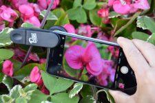 Comment prendre des meilleures photos avec son Smartphone grâce à pixter
