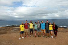 Nomad City Las Palmas: réunions, visites et conférences entre nomades digitaux