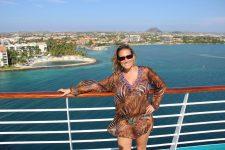 Traverser l'Atlantique en croisière avec des nomades digitaux: Nomad Cruise V de l'Espagne au Panama