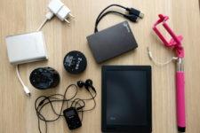 Top 30 des accessoires indispensables en voyage