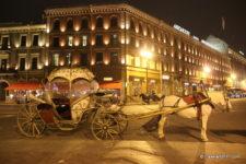 Où dormir à Saint-Pétersbourg? 10 hôtels pour tous les budgets
