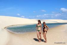 Voyager au Brésil en vidéos avec la web-série Brésil Inside