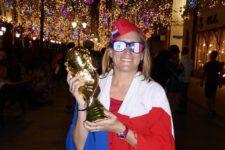 2018, l'année où la France a gagné la coupe du Monde en Russie
