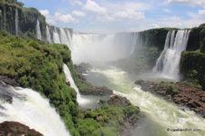 Foz do Iguaçu au Brésil, visiter les chutes et toutes les activités